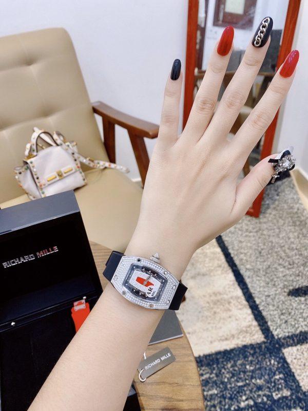 giá Đồng hồ Richard Mille