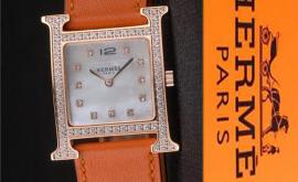 lịch sử đồng hồ hermes