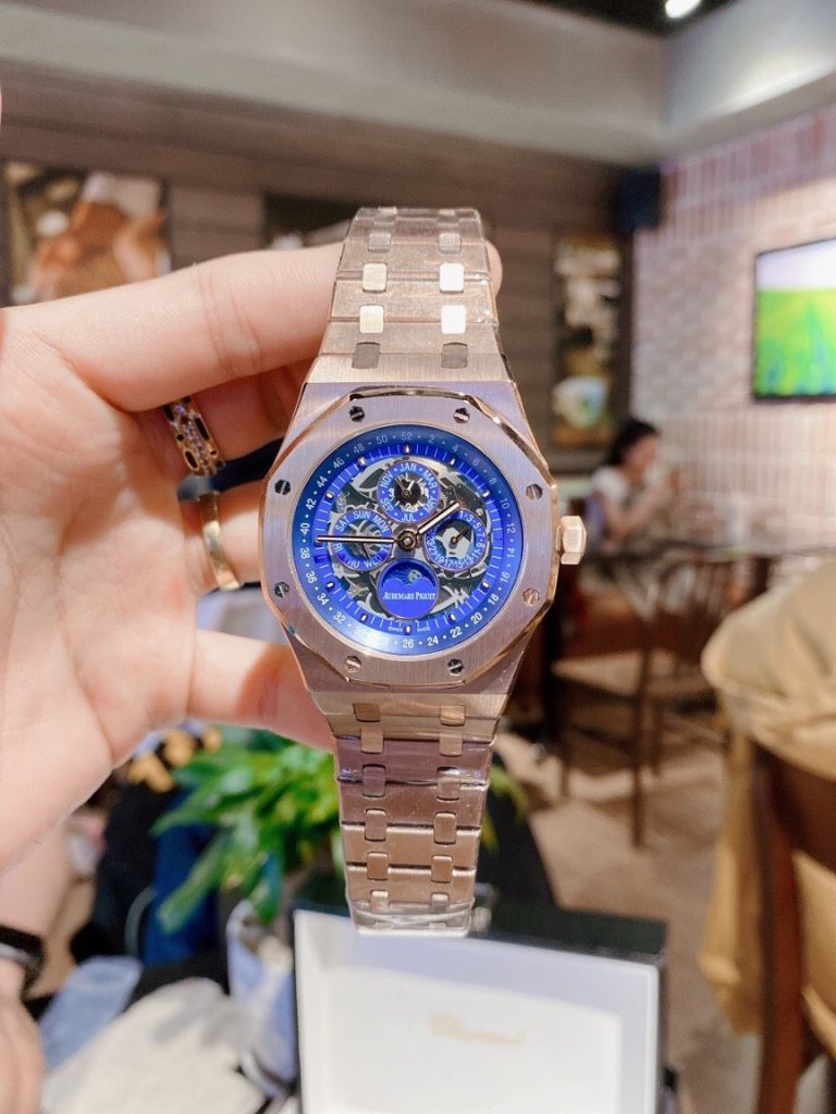 Đồng hồ Audemars Piguet