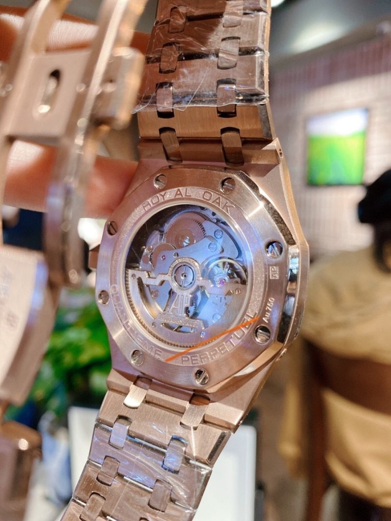 Đồng hồ Audemars Piguet Automatic