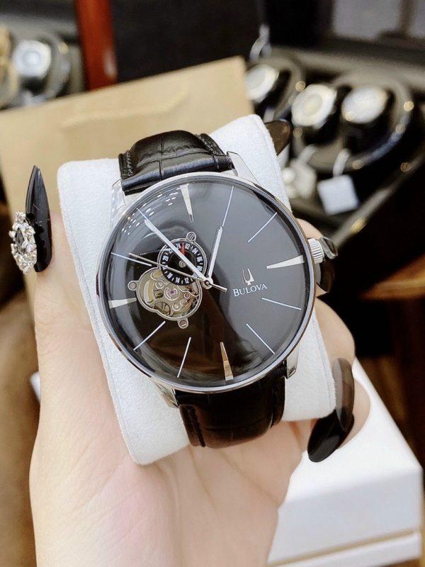 Đồng hồ Bulova Automatic
