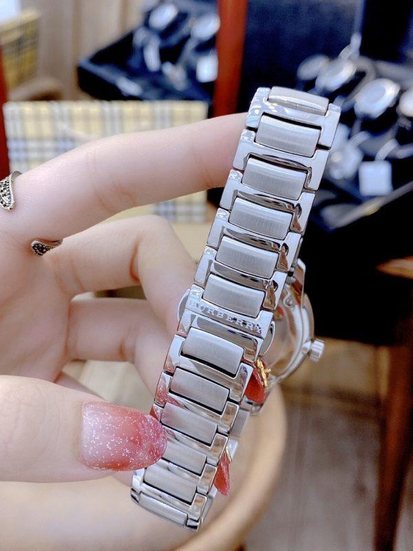 Đồng hồ Burberry BU10004
