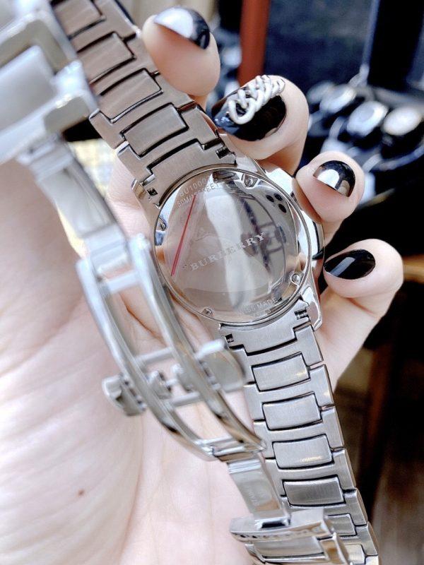 Đồng hồ Burberry BU10007