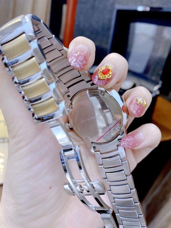 Đồng hồ Burberry BU10011