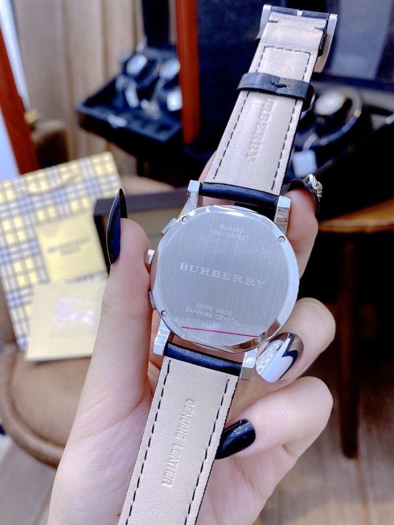 Đồng hồ Burberry BU9382