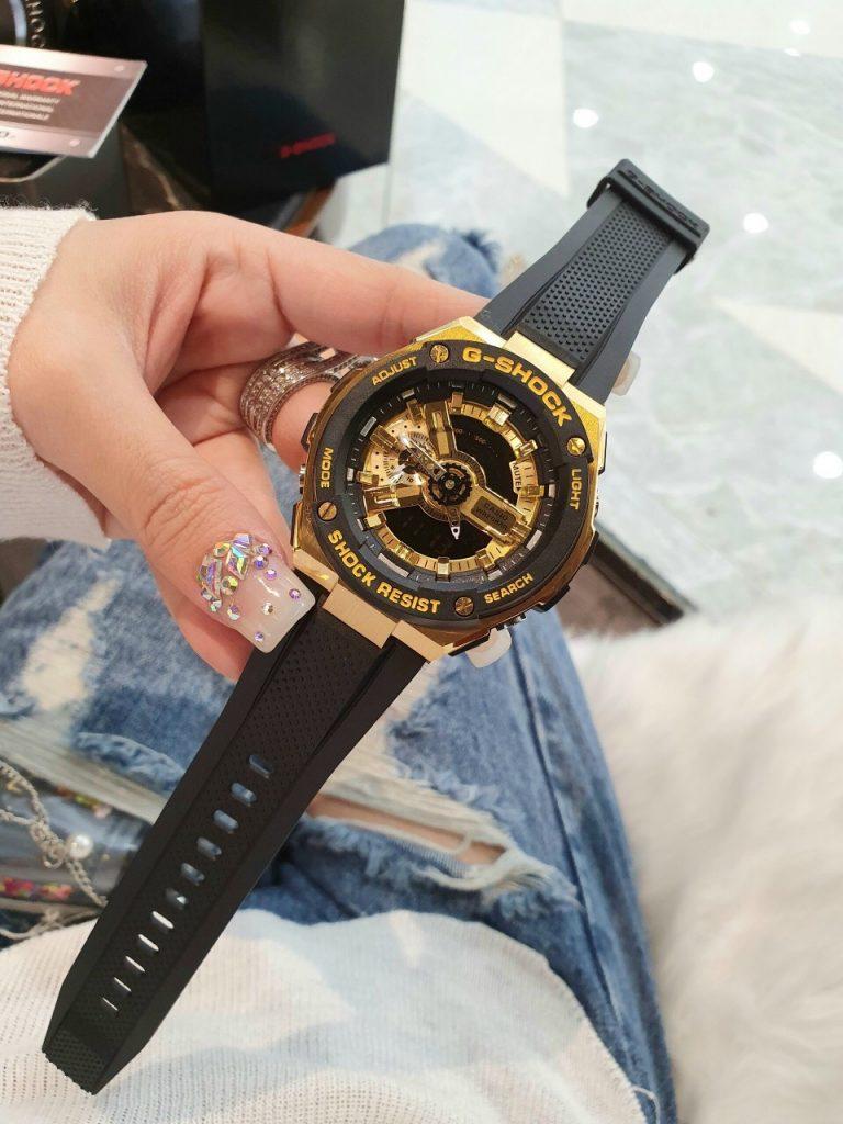 Đồng hồ Casio G shock