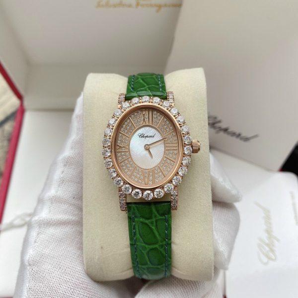 Đồng hồ Chopard nữ nữ đẹp