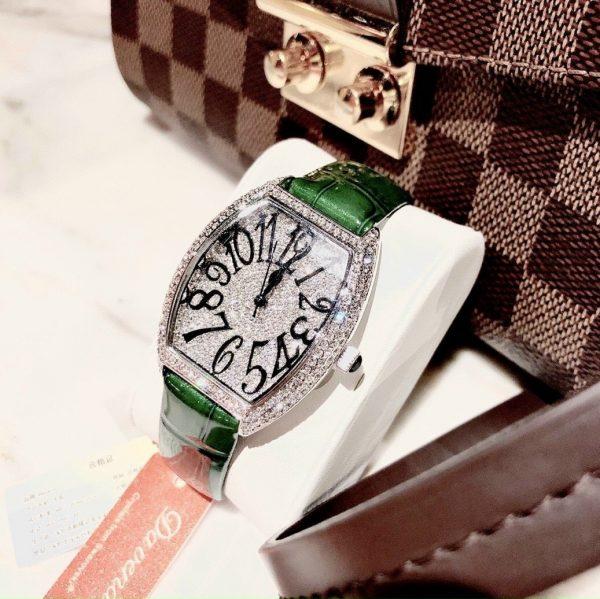 Đồng hồ Davena D31525