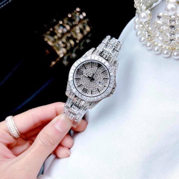 Đồng hồ Davena D61369