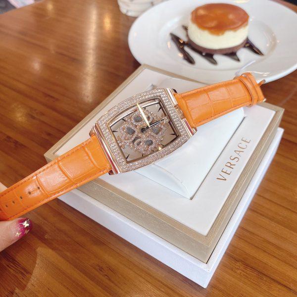 Đồng hồ Davena chính hãng