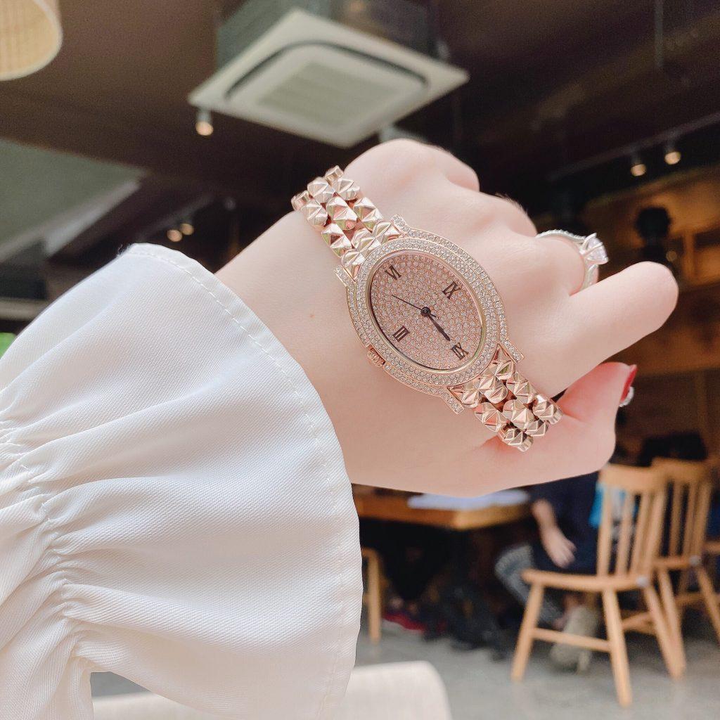 Đồng hồ Davena chính hãng xách tay (2)