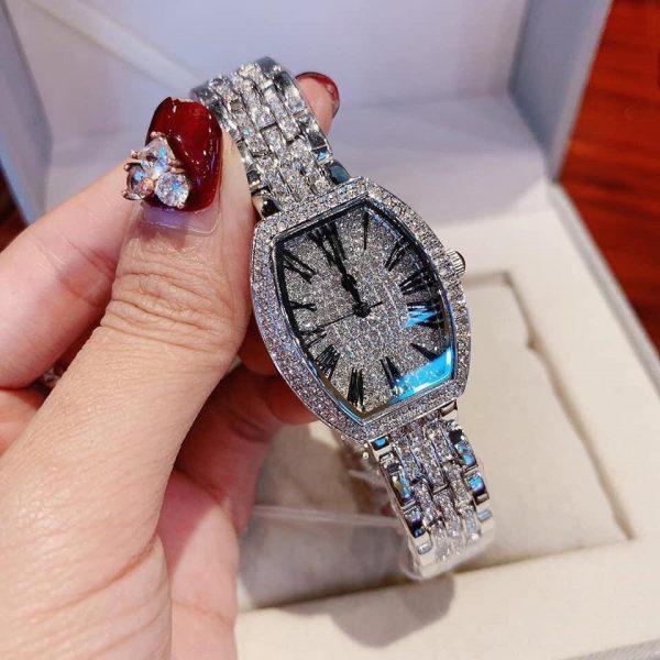 Đồng hồ Davena nữ