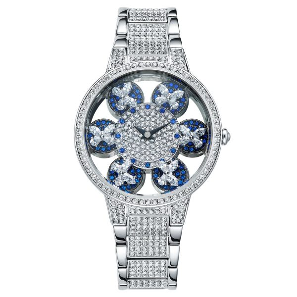 Đồng hồ Davena nữ chính hãng (2)
