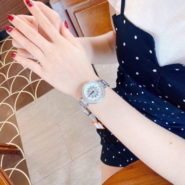 Đồng hồ Davena nữ nữ đẹp