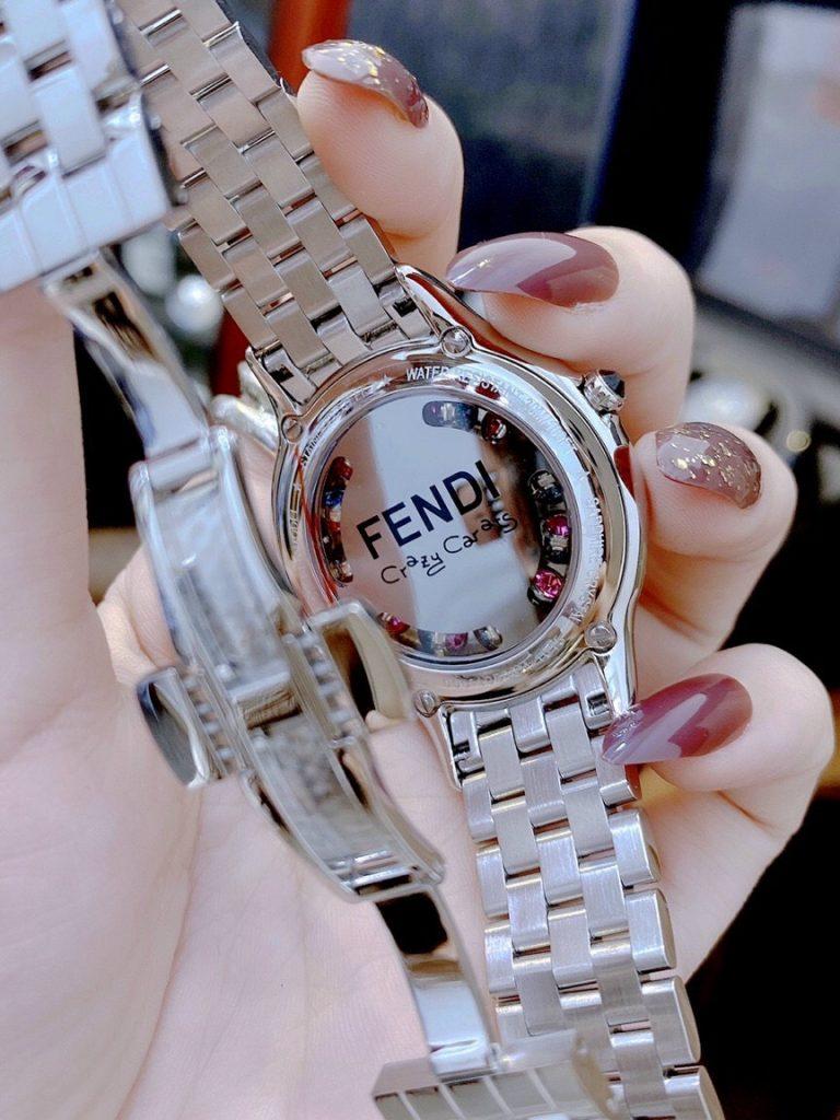 Đồng hồ Fendi giá rẻ