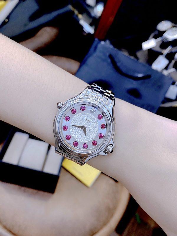 Đồng hồ Fendi nữ