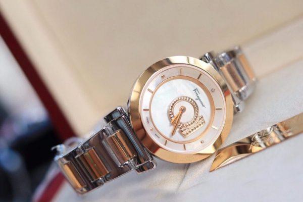 Đồng hồ Ferragamo