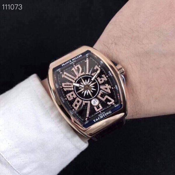 Đồng hồ Franck Muller Geneve nam