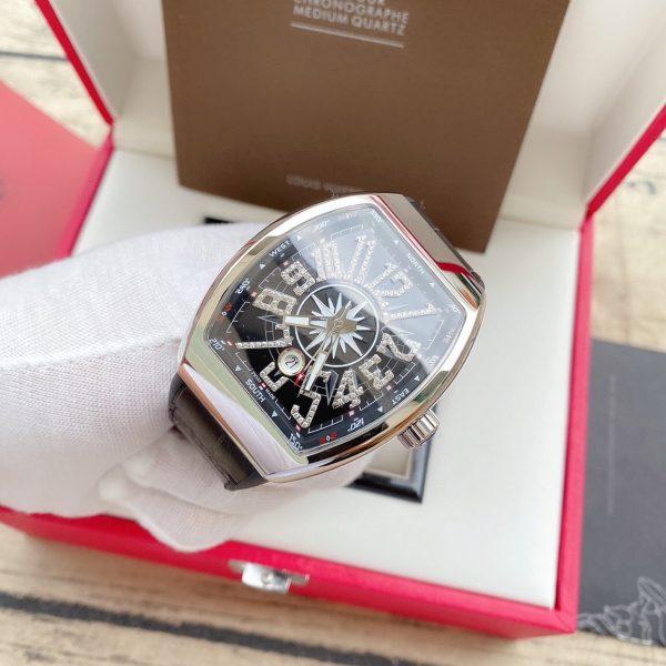 Đồng hồ Franck Muller V45