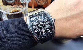 Đồng hồ Franck Muller V45 SC DT