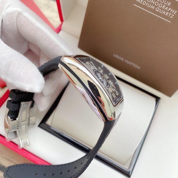 Đồng hồ Franck Muller máy cơ