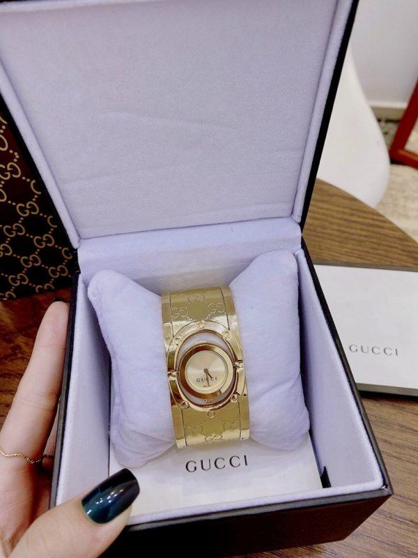 Đồng hồ Gucci nữ dạng lắc