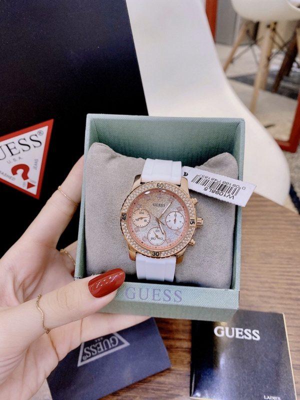 Đồng hồ Guess nữ