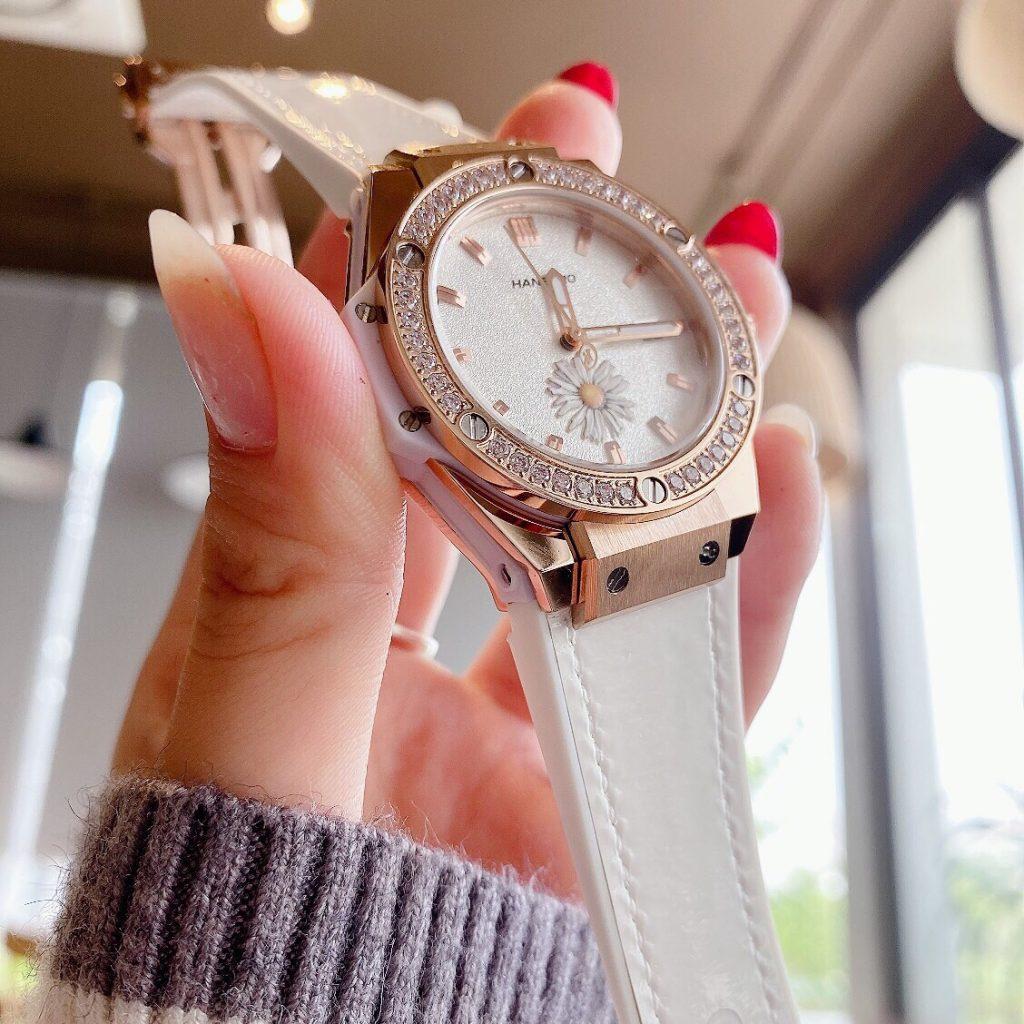 Đồng hồ Hanboro