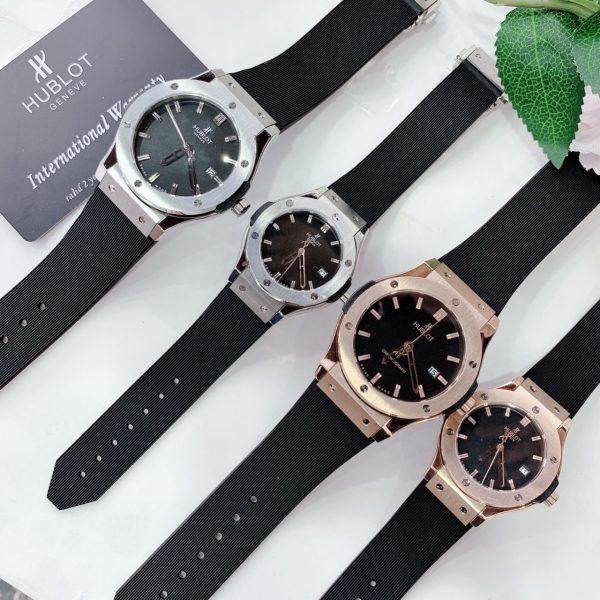 Đồng hồ Hublot cặp đôi