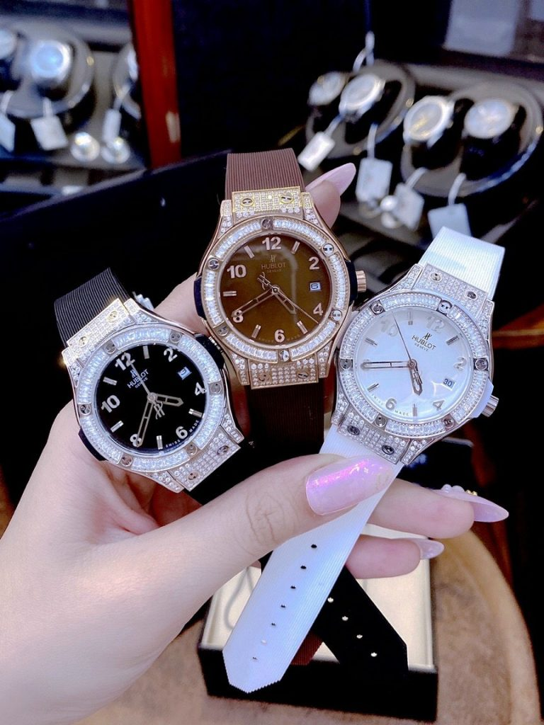 Đồng hồ Hublot nữ