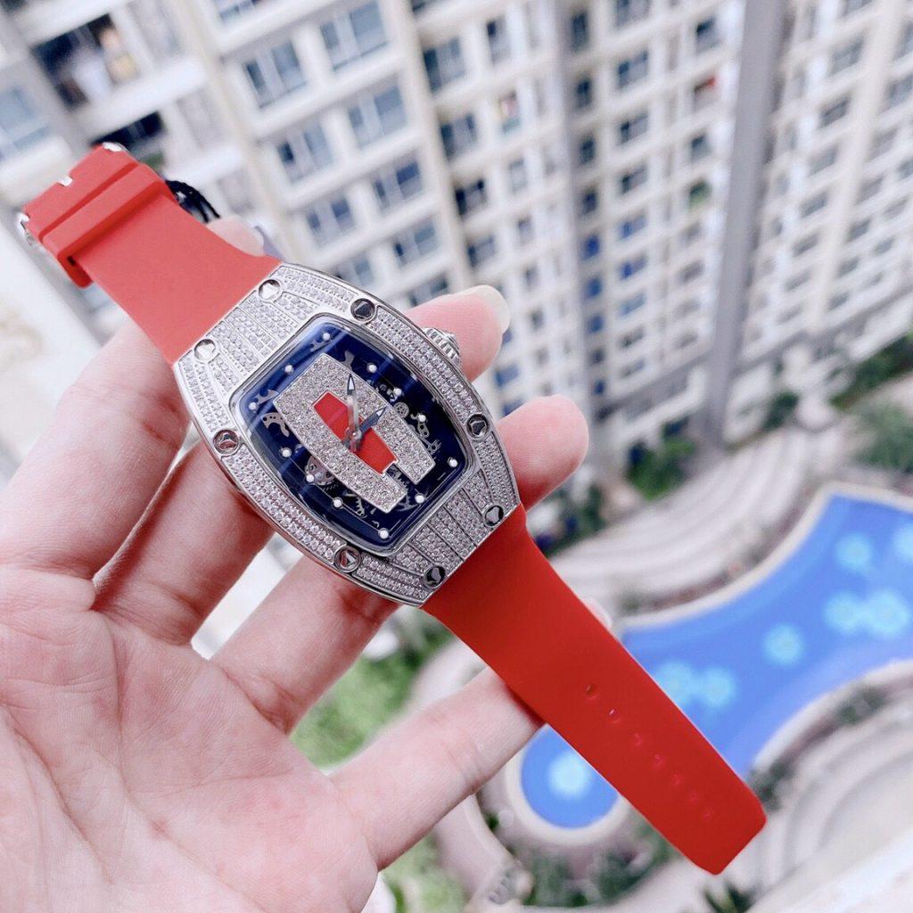Đồng hồ Huboler chính hãng xách tay