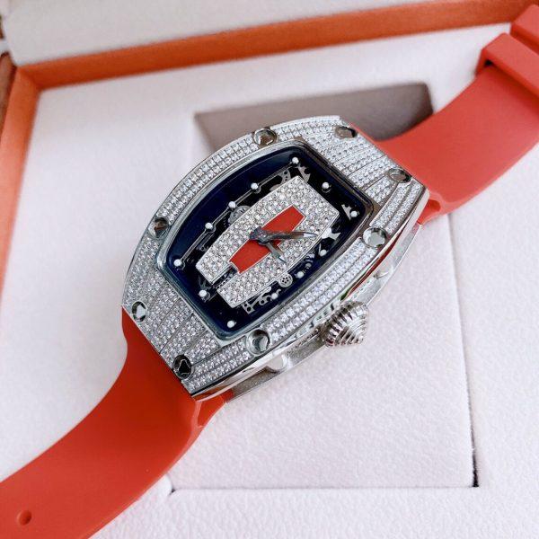 Đồng hồ Huboler phiên bản Richard Mille