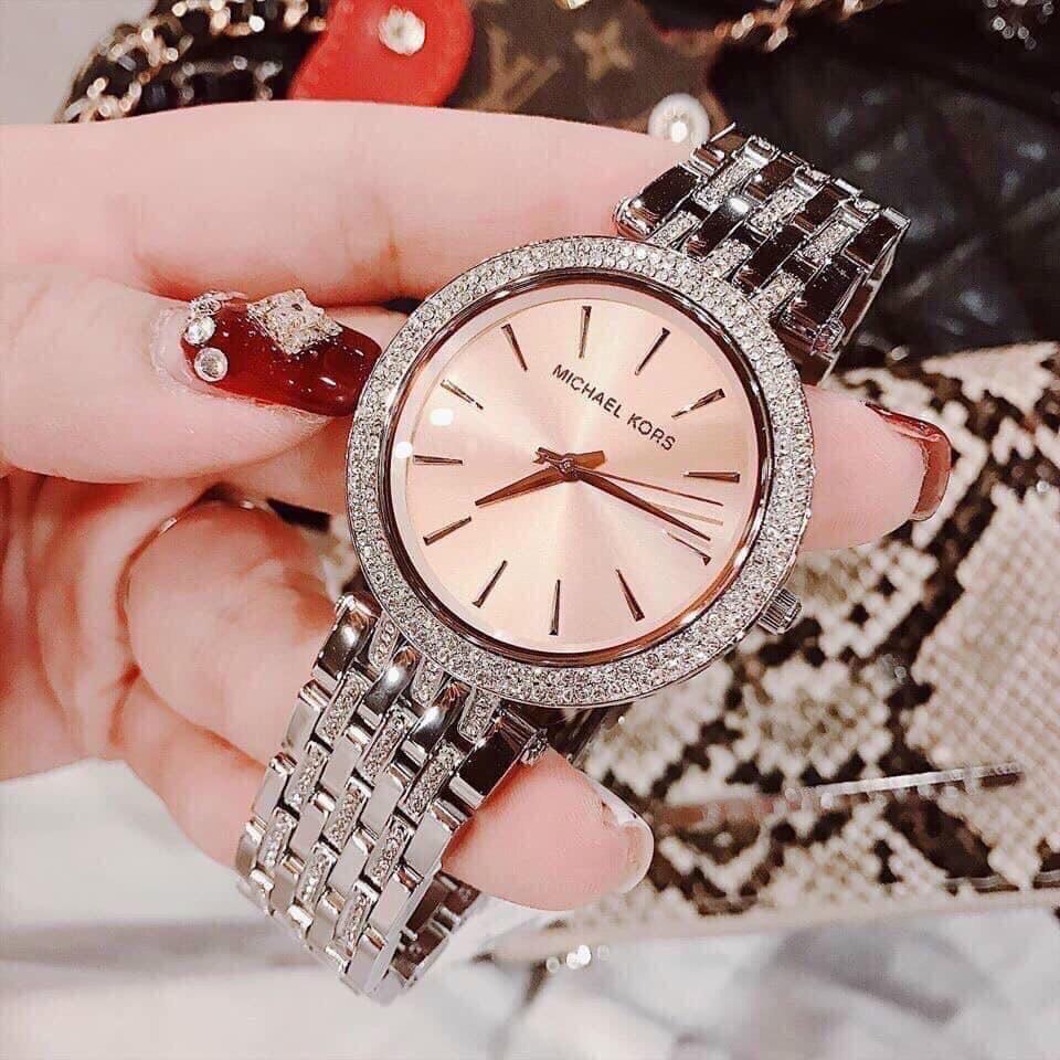 Đồng hồ MK
