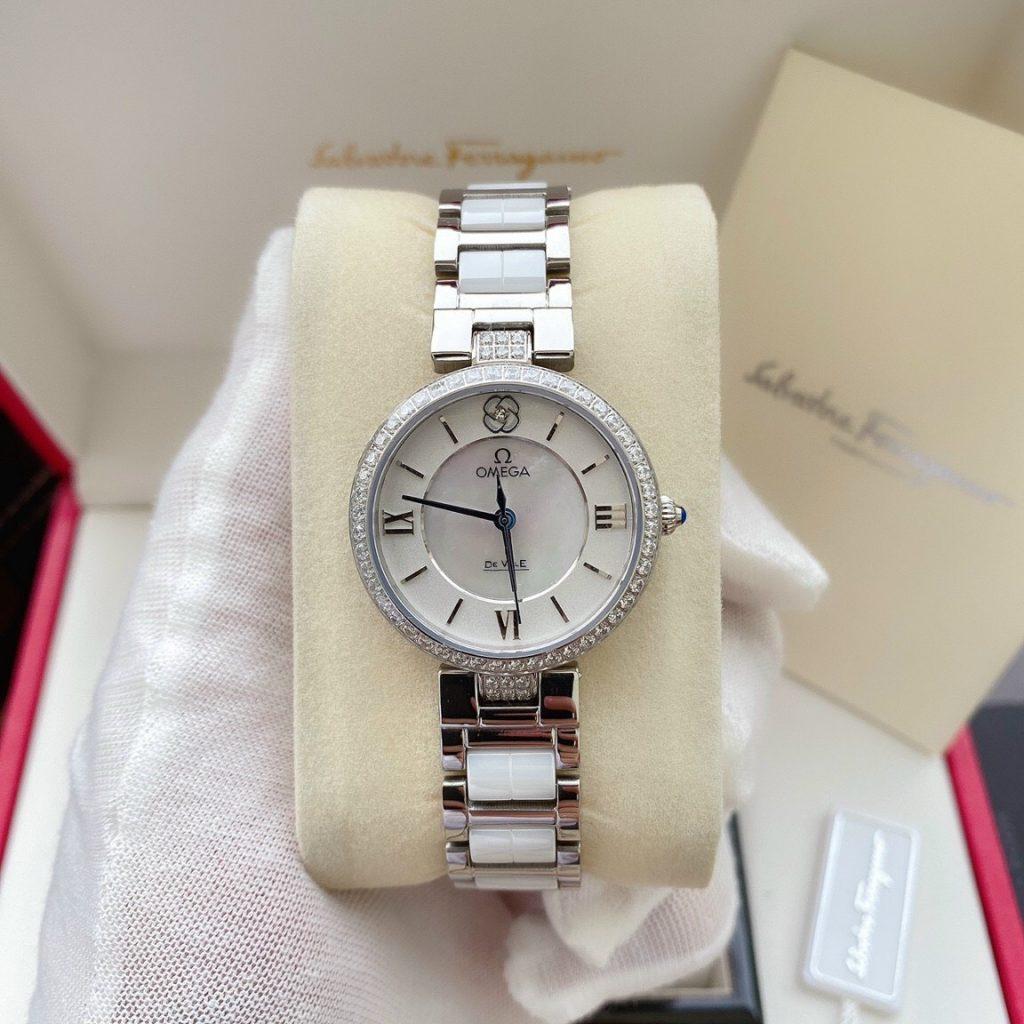 Đồng hồ Omega nữ