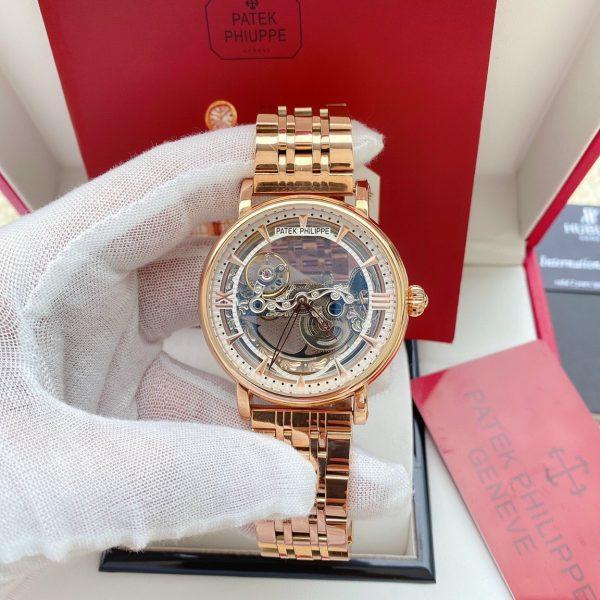 Đồng hồ Patek Philippe nam