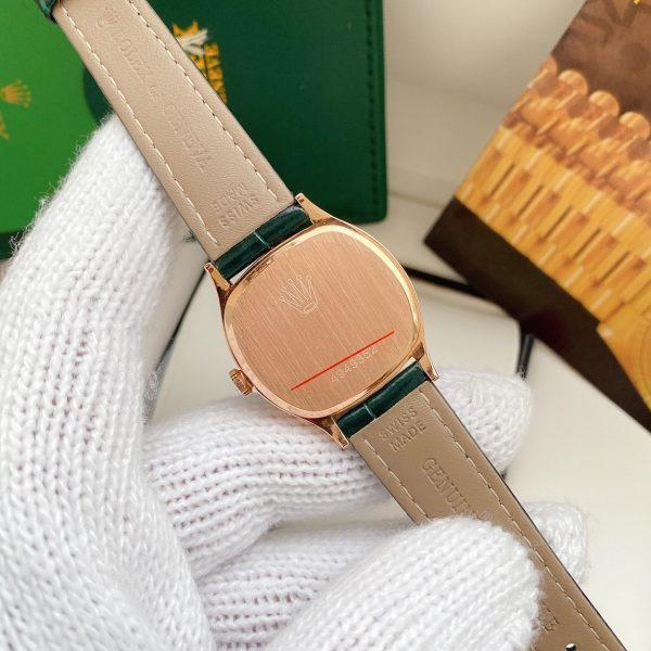Đồng hồ Rolex nữ mặt vuông