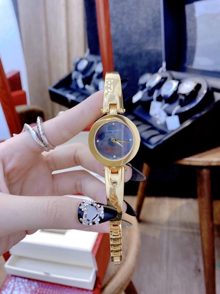 Đồng hồ Salvatore Ferragamo nữ