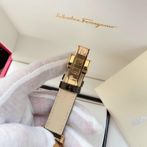 Đồng hồ Salvatore Ferragamo siêu cấp