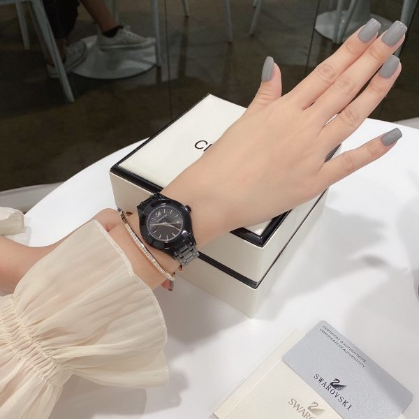 Đồng hồ Swarovski nữ cao cấp