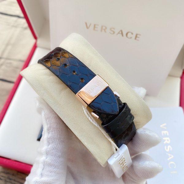 Đồng hồ Versace nữ màu đen