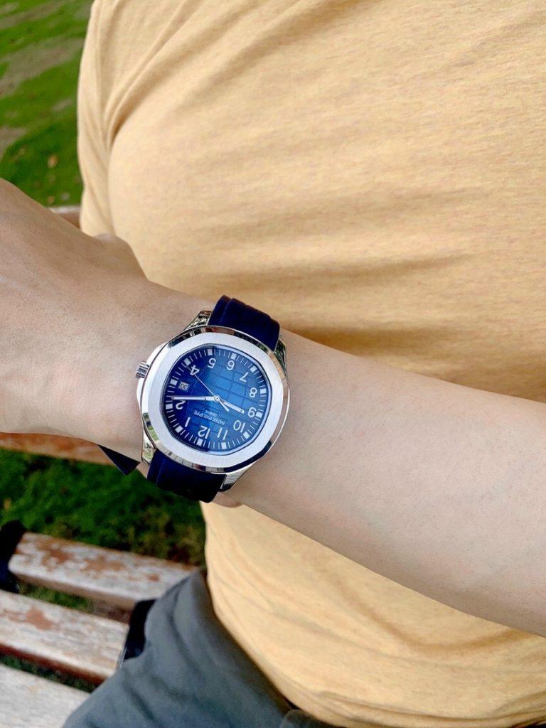 Đồng hồ cơ Patek Philippe