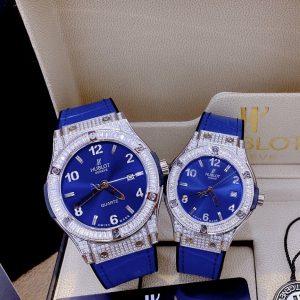 Đồng hồ cặp Hublot