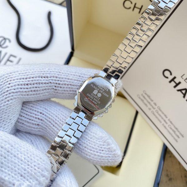 Đồng hồ Chanel nữ đẹp