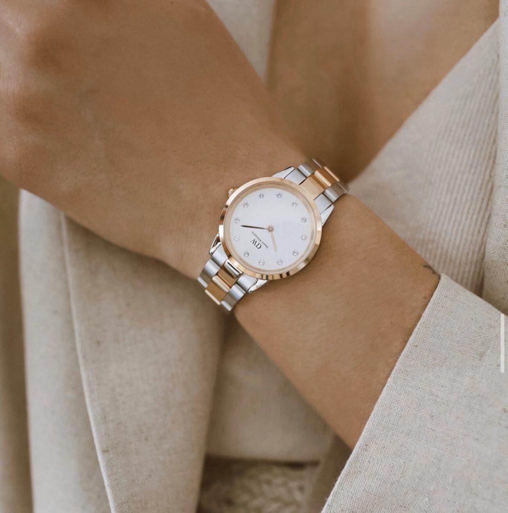 Đồng hồ Daniel Wellington Iconic
