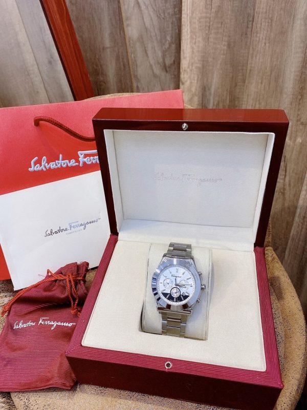 Đồng hồ Ferragamo giá rẻ