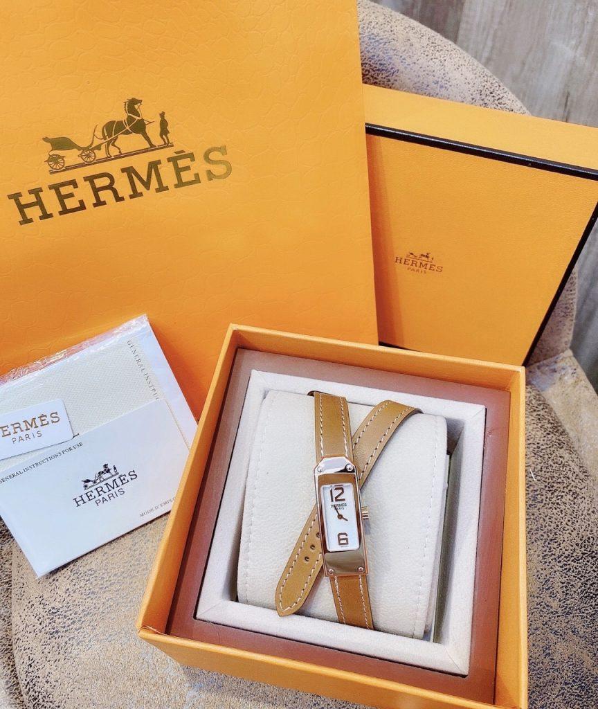 Đồng hồ Hermes nữ đẹp