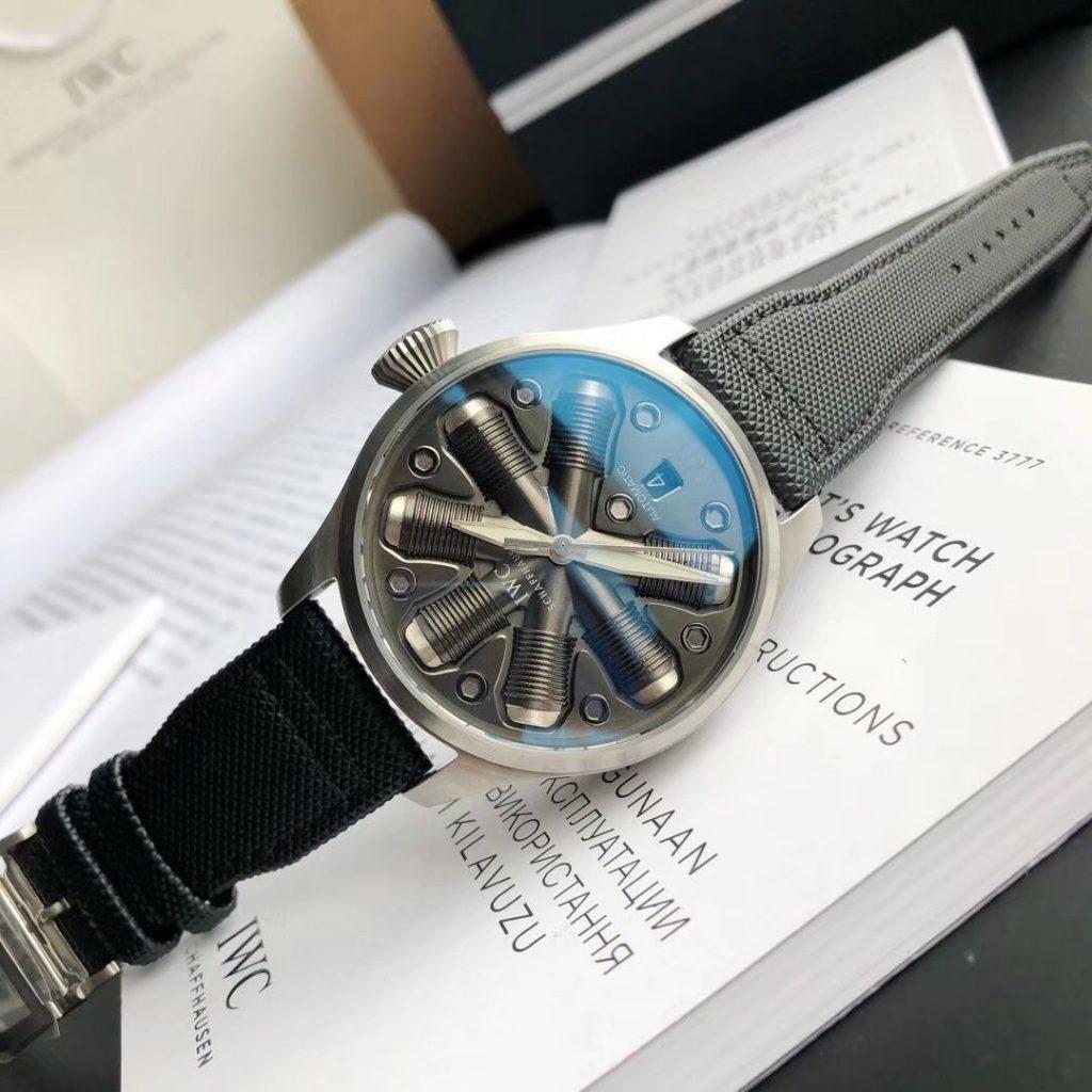 Đồng hồ iwc siêu cấp