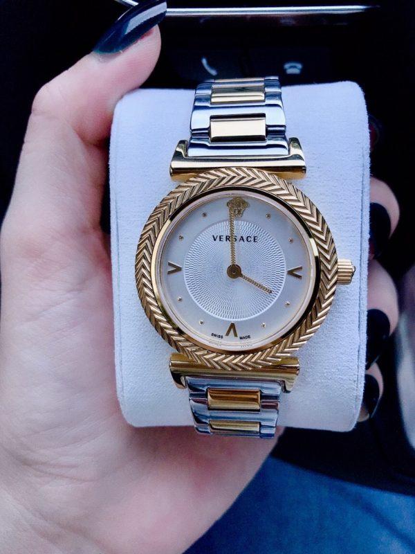 Đồng hồ nữ Versace giá rẻ