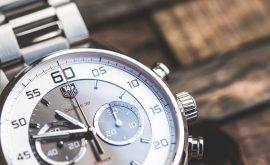 Lịch sử thương hiệu đồng hồ TAG Heuer