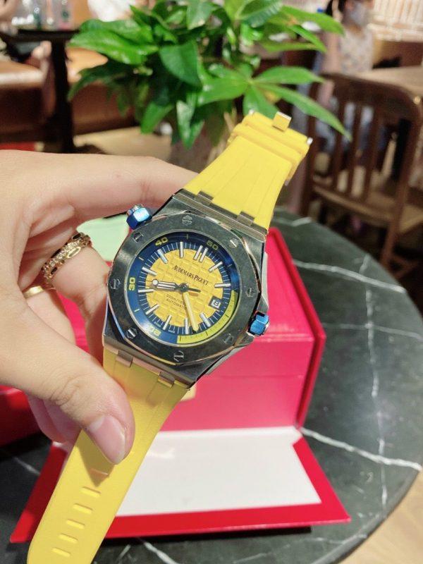 Đồng hồ Audemars Piguet nam
